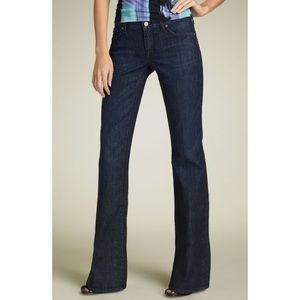 Citizens of Humanity Dita Dark-wash Bootcut Jeans